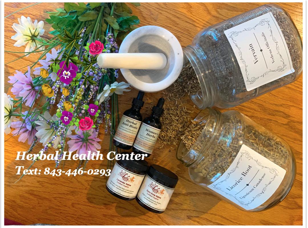 Herbal Health Center